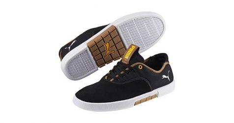 PUMA Funist Lo MU Sneakers for Men