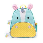 Skip 12 in Hop Toddler Backpack Unicorn School Bag