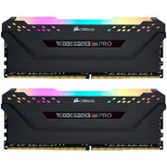 Corsair Vengeance RGB PRO 16GB (2x8GB) DDR4 3200MHz C16 LED Desktop Memory