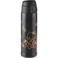 Zojirushi Stainless Stainless Steel Vacuum Insulated Mug – Hello Kitty – 16 Oz.